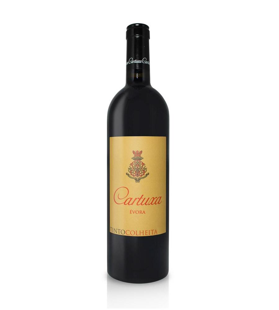 Vinho Tinto Cartuxa Colheita 2016, 75cl Alentejo DOC