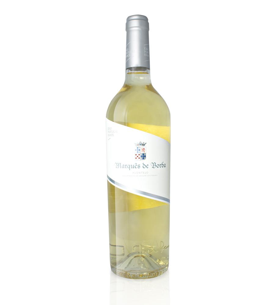 Vinho Branco Marquês de Borba 2018, 75cl Alentejo DOC
