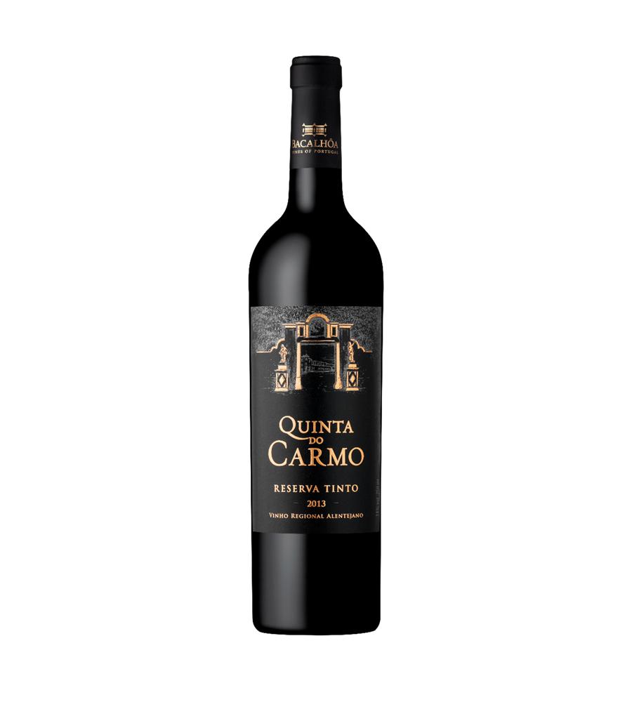 Vinho Tinto Quinta do Carmo Reserva 2013, 75cl Alentejo