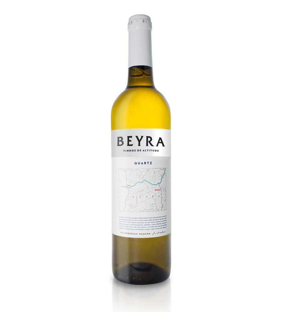 Vinho Branco Beyra Reserva Quartz 2016, 75cl Beira Interior DOC