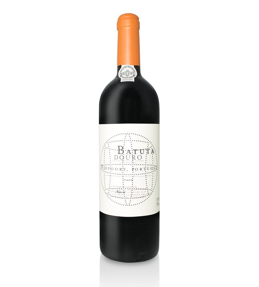 Vinho Tinto Batuta Niepoort 2015, 75cl Douro DOC