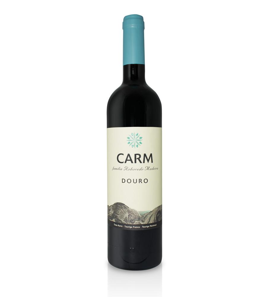 Vinho Tinto CARM 2016, 75cl Douro DOC