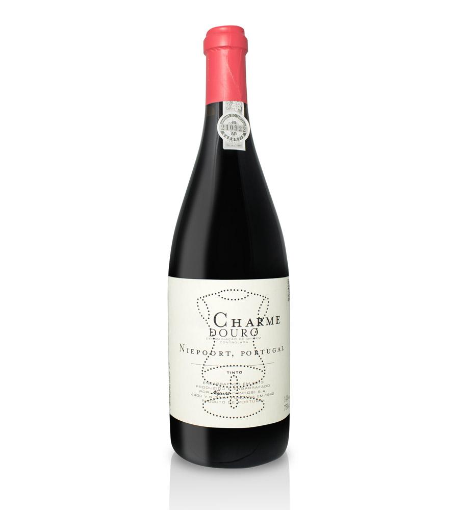 Vinho Tinto Niepoort Charme 2016, 75cl Douro