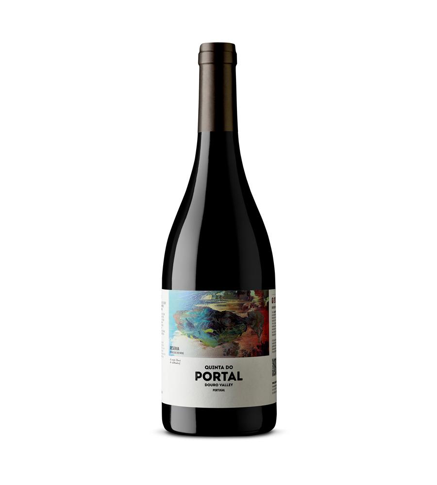 Vinho Tinto Portal Reserva 2016, 75cl Douro DOC