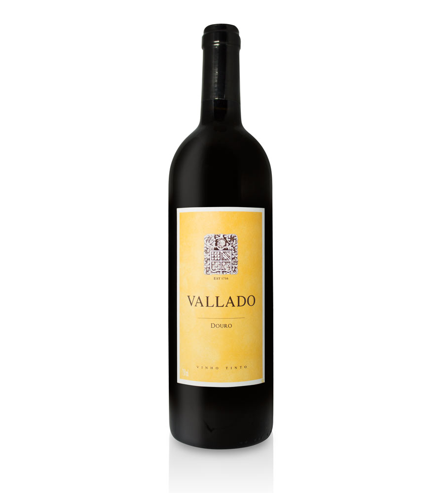 Vinho Tinto Vallado 2018, 75cl Douro