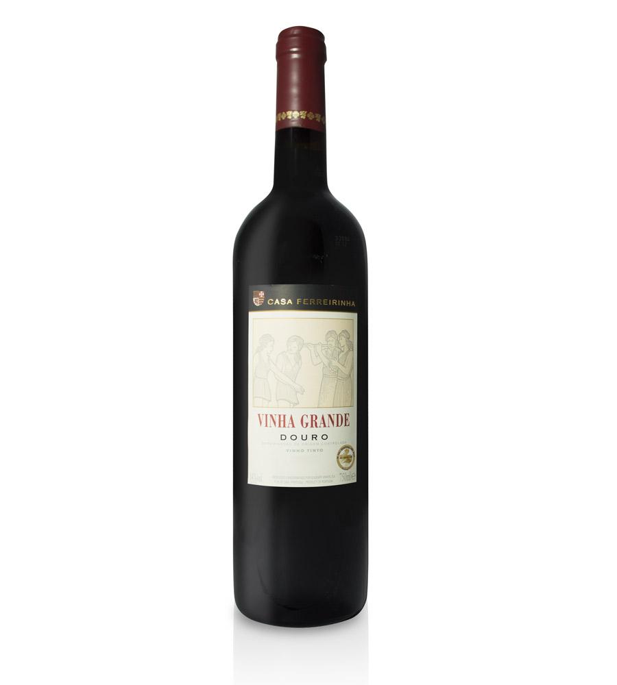 Vinho Tinto Vinha Grande 2017, 75cl Douro DOC