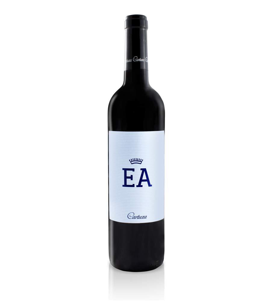 Vinho Tinto E.A. 2017, 75cl Alentejo