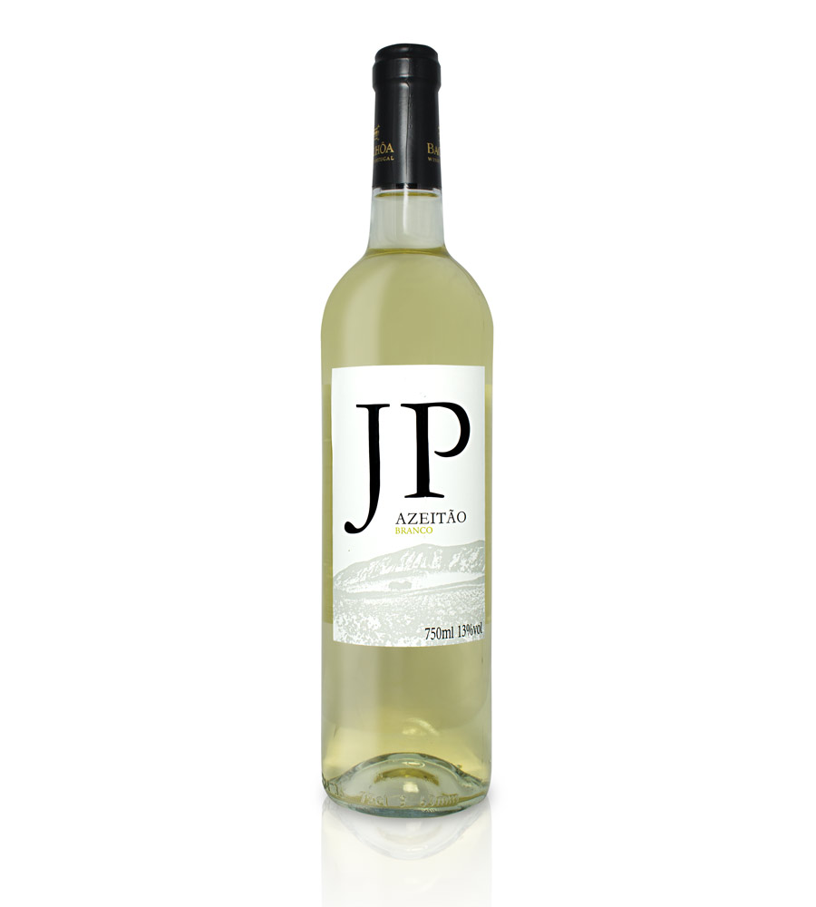Vinho Branco JP 75cl Península de Setúbal