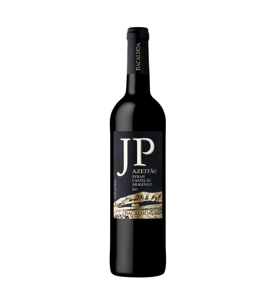 Vinho Tinto JP 75cl Península de Setúbal
