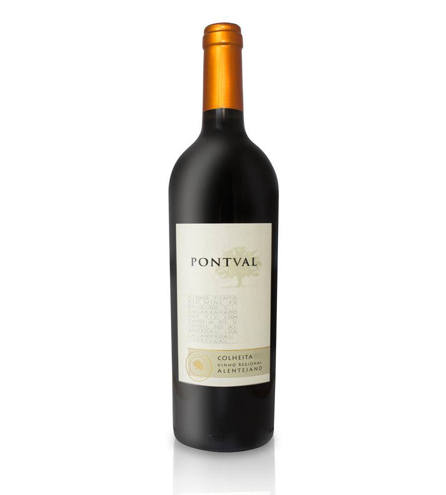 Vinho Tinto Pontual Superior 2015, 75cl Alentejo