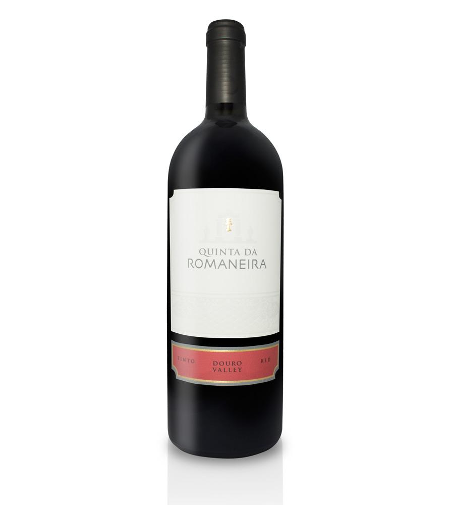 Vinho Tinto Quinta da Romaneira 2014, 75cl Douro