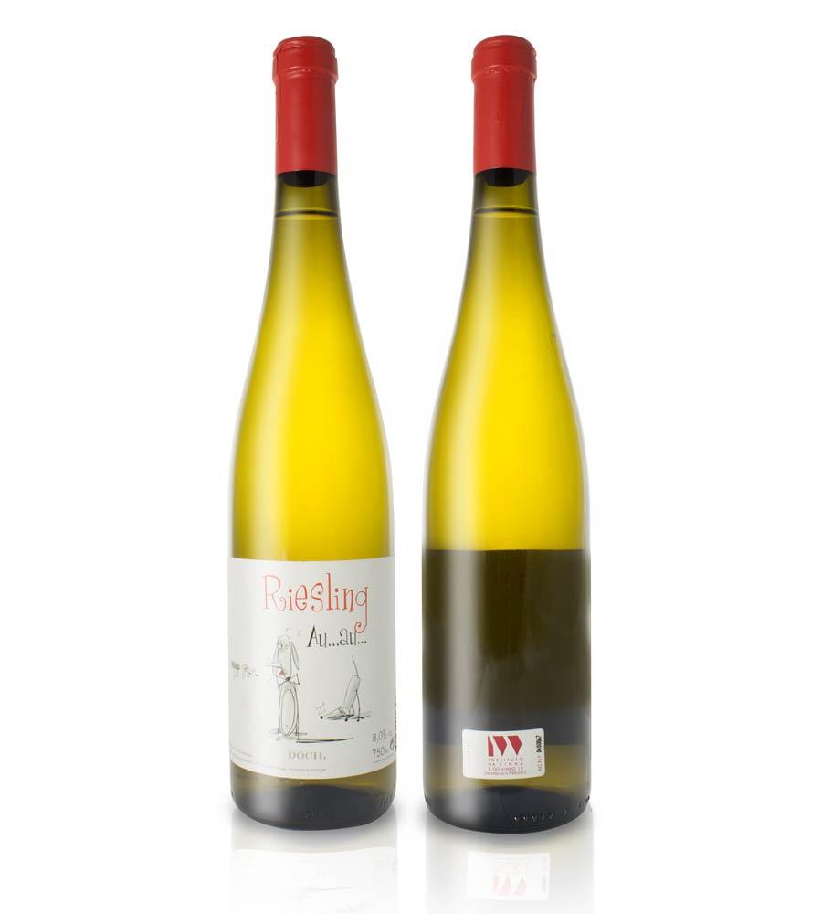 Vinho Branco Riesling Dócil Projectos Niepoort 2018, 75cl Douro