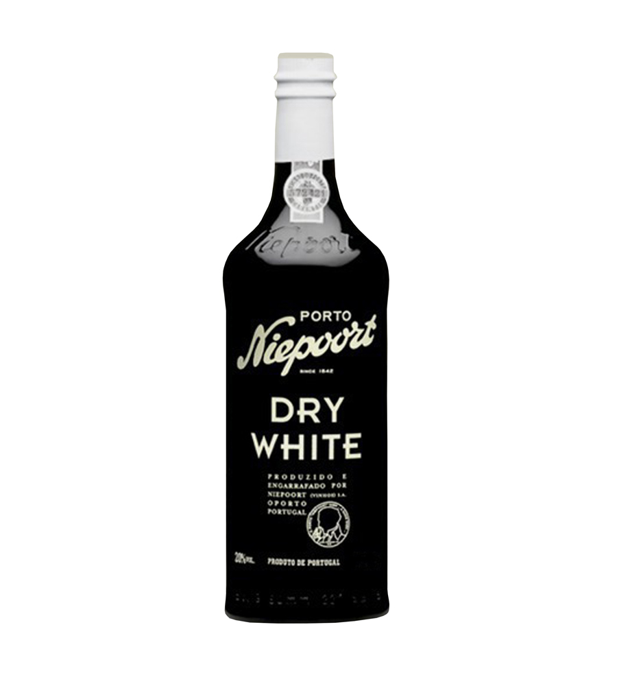 Vinho do Porto Niepoort Dry White, 37,5cl Porto