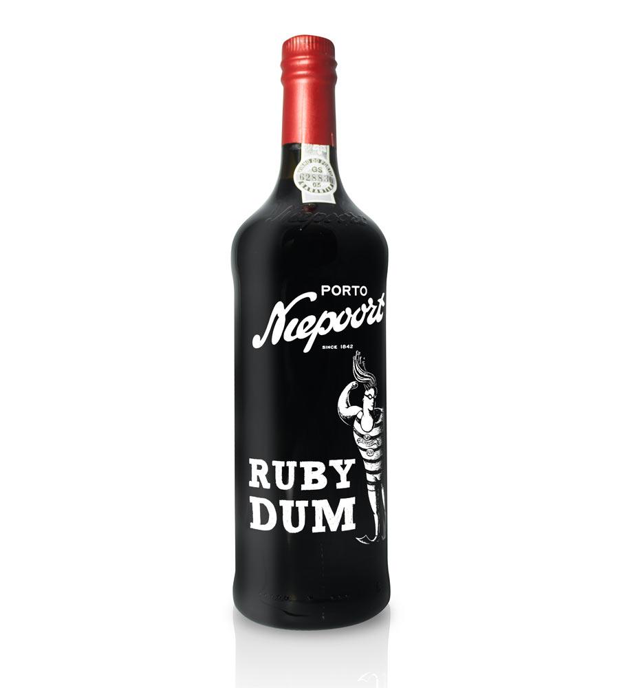 Vinho do Porto Niepoort Ruby Dum, 75cl Porto