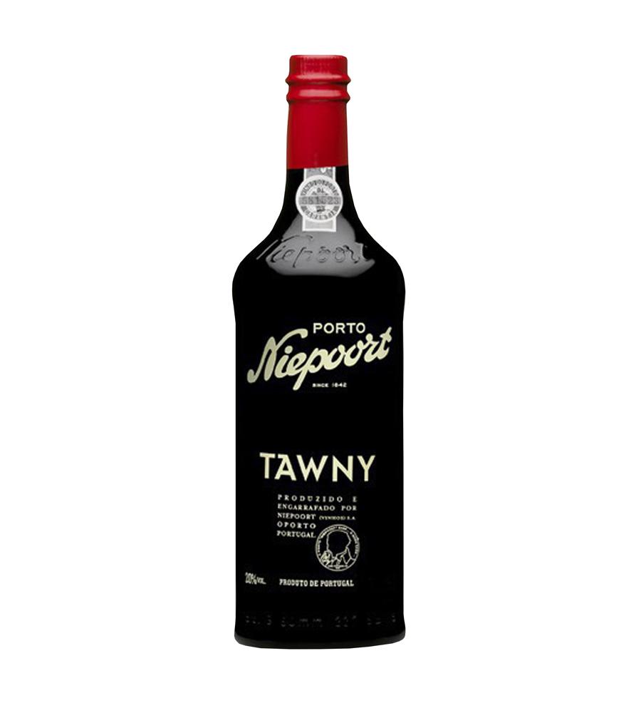 Vinho do Porto Niepoort Tawny, 37,5cl Porto