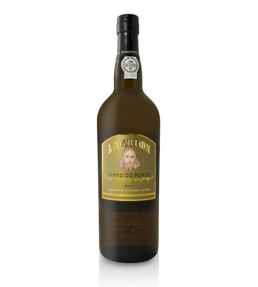 Vinho do Porto Ramos Pinto Lágrima Branco, 75cl Porto