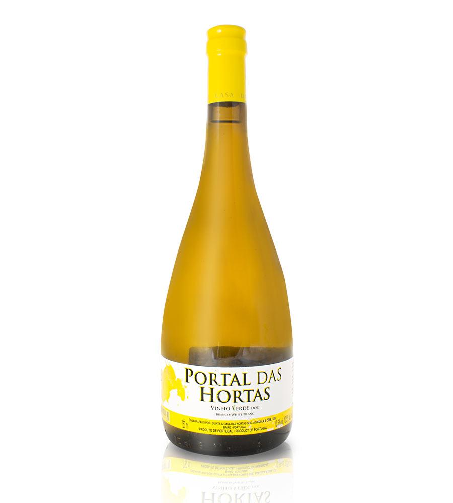 Vinho Verde Portal das Hortas 75cl Vinho Verde DOC