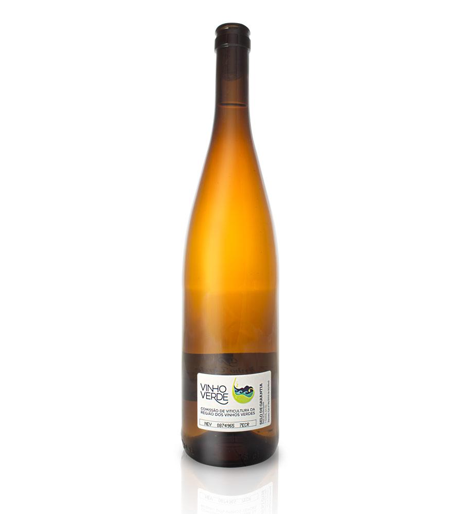 Vinho Branco Provam 75cl Vinhos Verdes