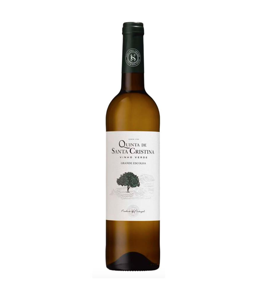 Vinho Verde Santa Cristina 2018, 75cl Vinho Verde DOC
