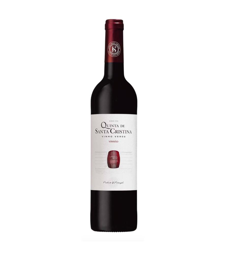 Vinho Tinto Santa Cristina 2018, 75cl Vinho Verde DOC