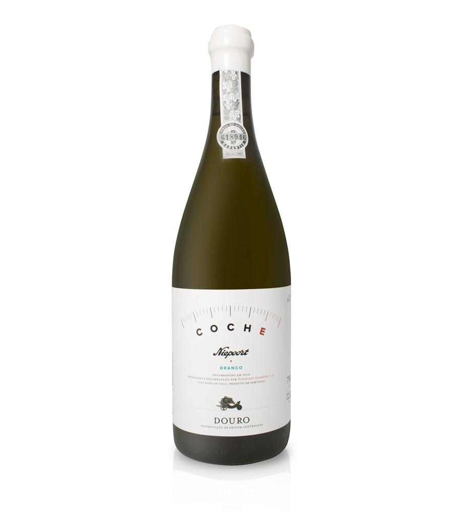 Vinho Branco Coche Niepoort 2016, 75cl Douro DOC