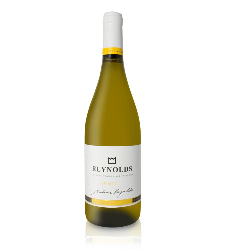 Vinho Branco Julian Reynolds Arinto 2017, 75cl Alentejo