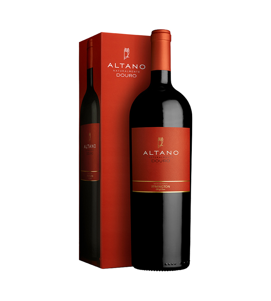 Vinho Tinto Altano 2018, 75cl Douro