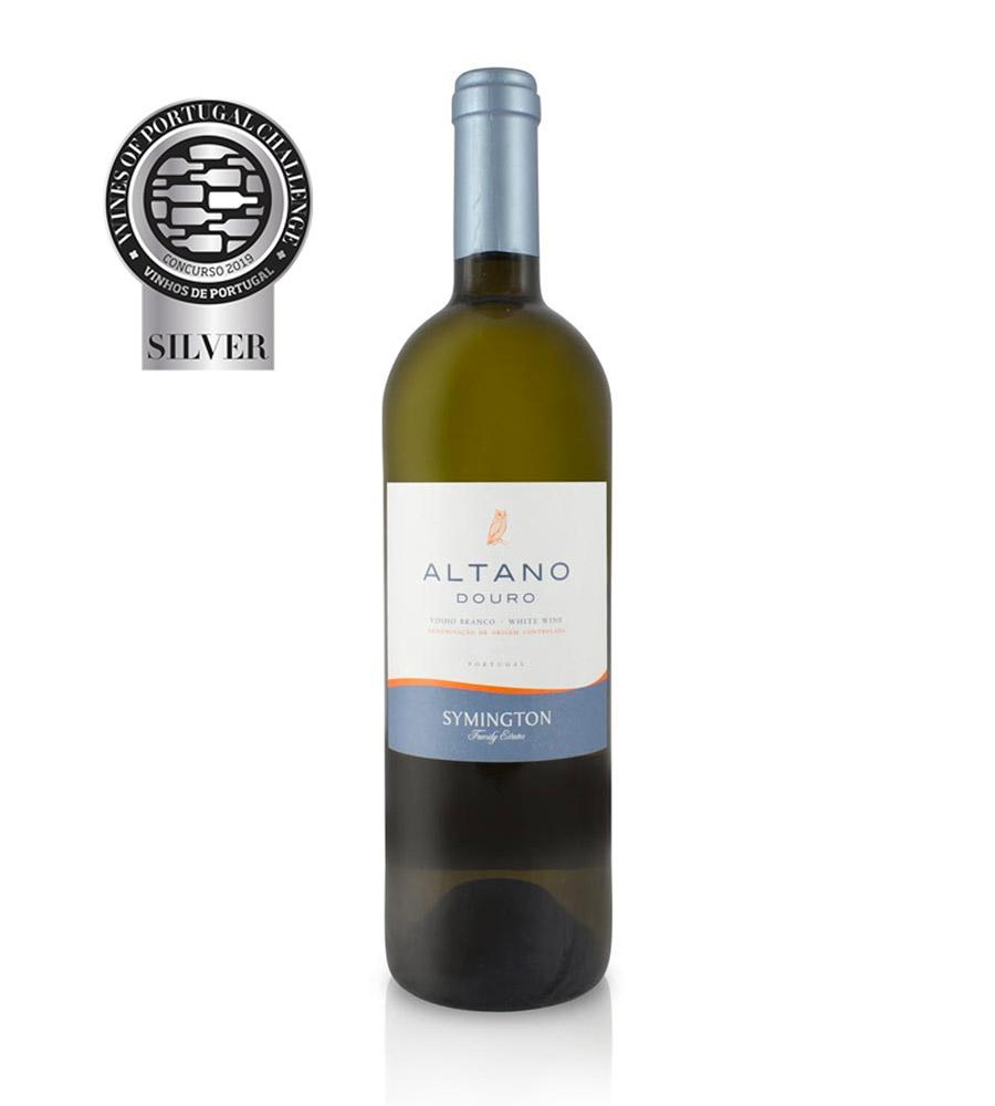 Vinho Branco Altano 2018, 75cl Douro DOC