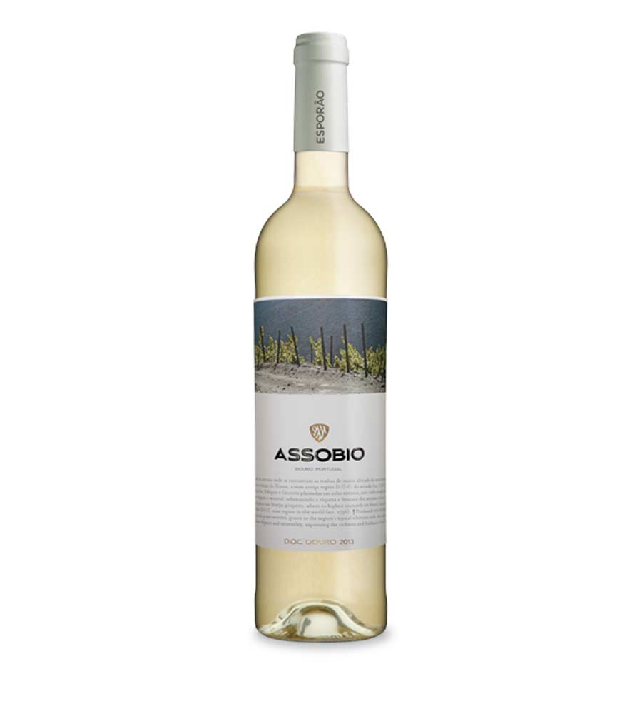 Vinho Branco Assobio 2019, 75cl Douro