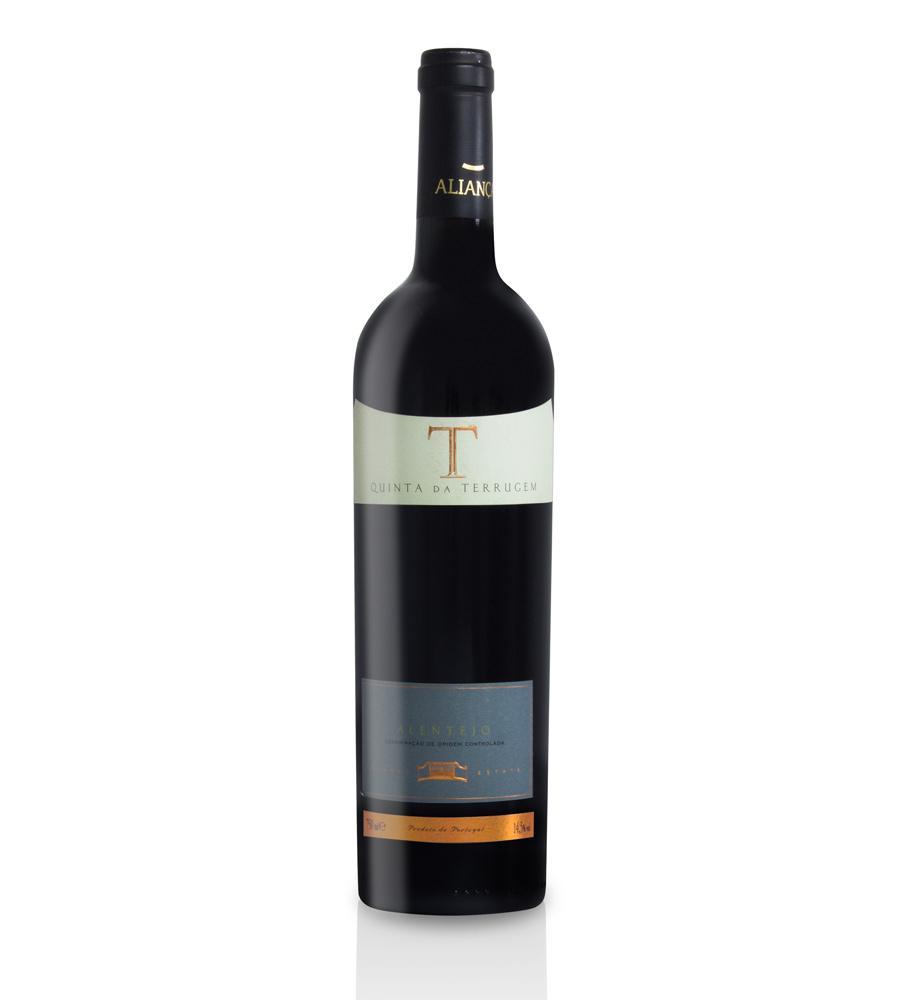 Vinho Tinto Quinta da Terrugem T 2008, 75cl Alentejo