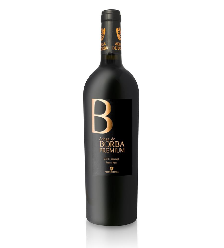 Vinho Tinto Adega de Borba Premium 2016, 75cl Alentejo