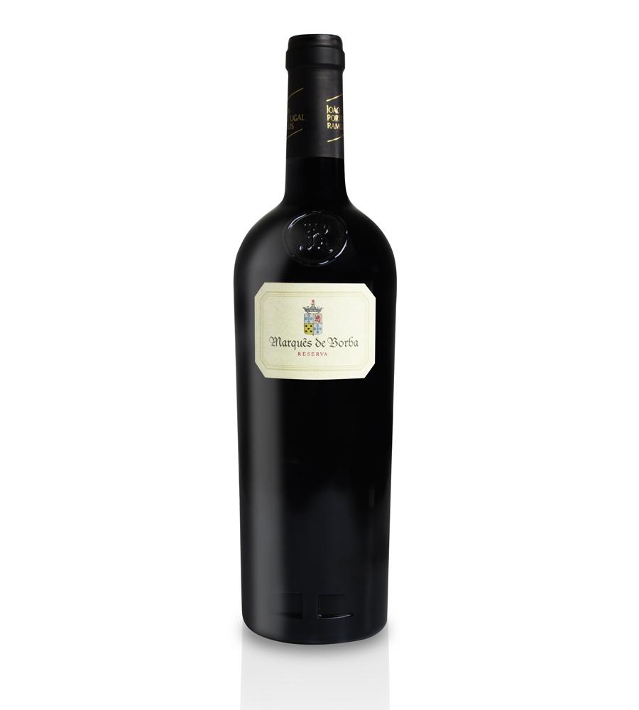 Vinho Tinto Marquês de Borba Reserva 2014, 75cl Alentejo