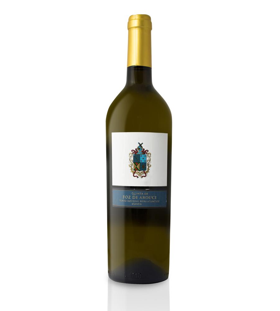 Vinho Branco Foz de Arouce 2014, 75cl Beira Interior
