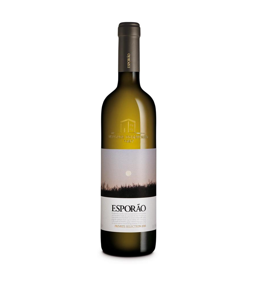 Vinho Branco Esporão Private Selection 2016, 75cl Alentejo