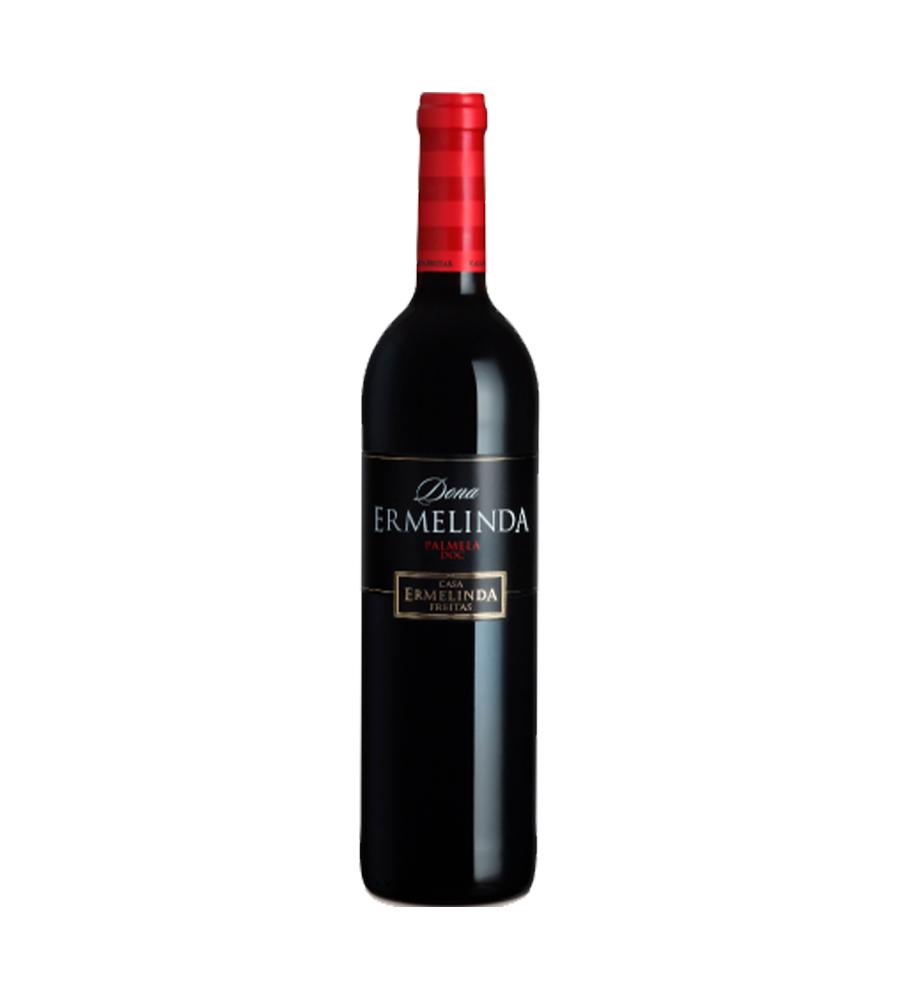 Vinho Tinto Dona Ermelinda 2019, 75cl Península de Setúbal