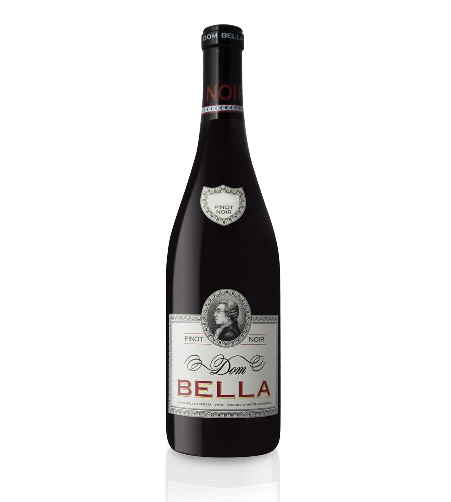 Vinho Tinto Dom Bella Pinot Noir 2013, 75cl Dão DOC