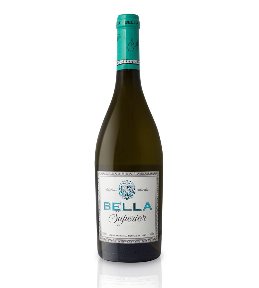 Vinho Branco Bella Superior 2019, 75cl Dão