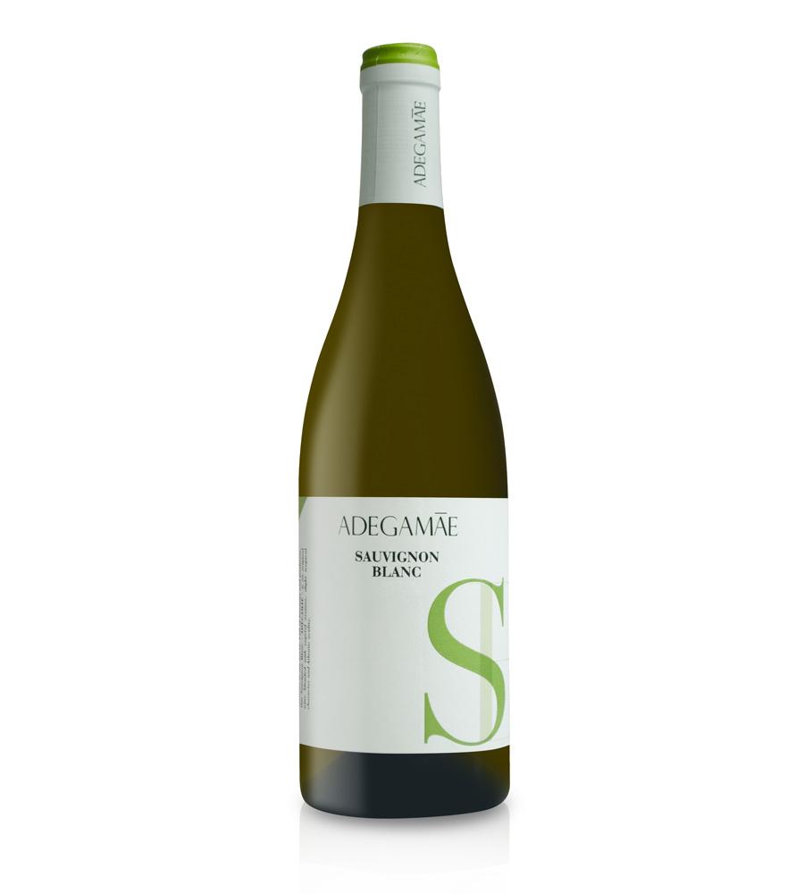 Vinho Branco Adega Mãe Sauvignon Blanc 2018, 75cl Lisboa