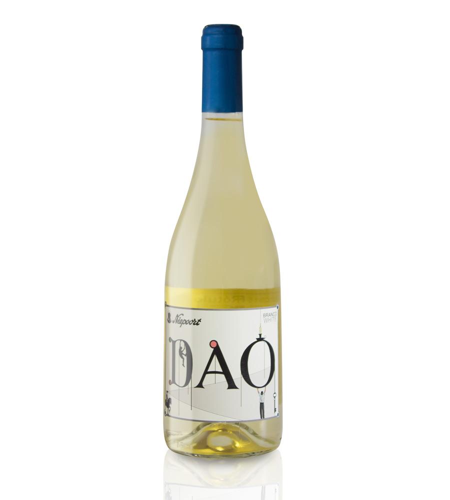Vinho Branco Niepoort Rótulo 2017, 75cl Dão
