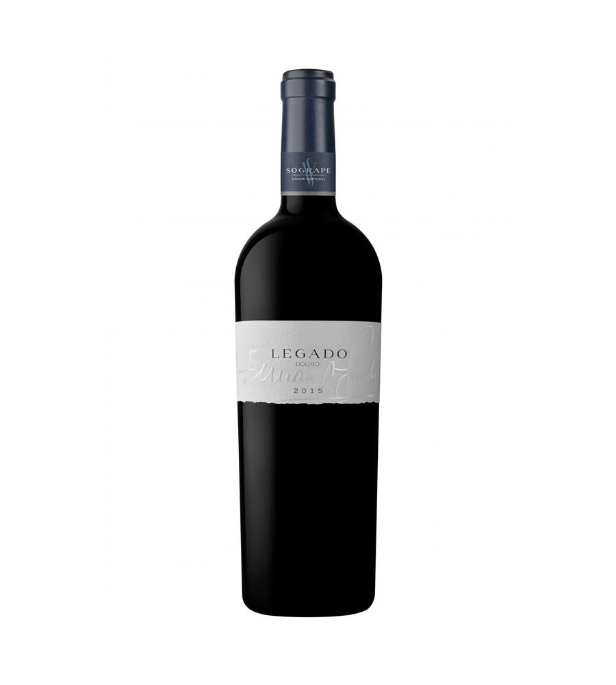 Vinho Tinto Legado 2015, 75cl Douro
