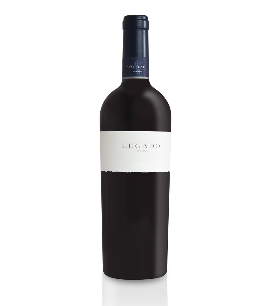 Vinho Tinto Legado 2010, 75cl Douro DOC