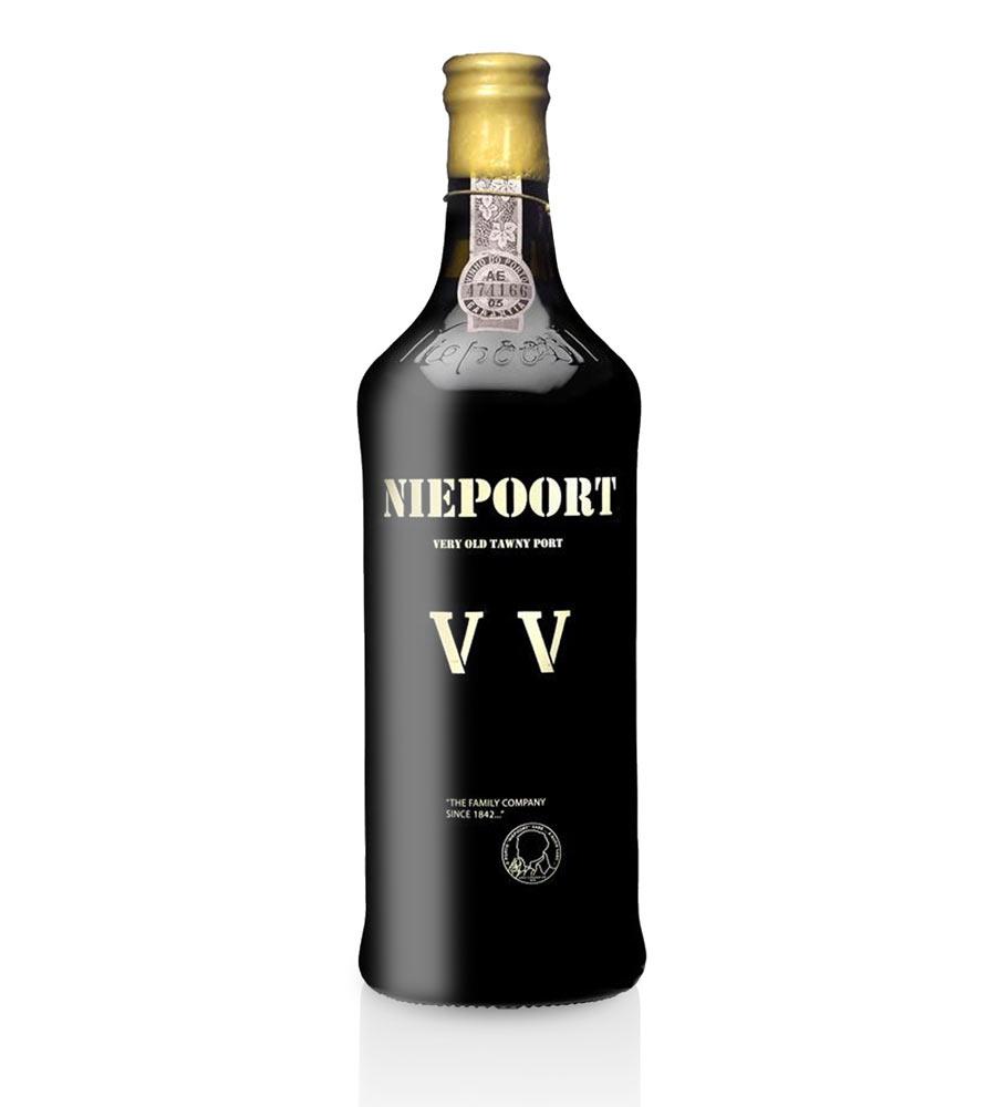 Vinho do Porto Niepoort VV Old Tawny, 75cl Porto