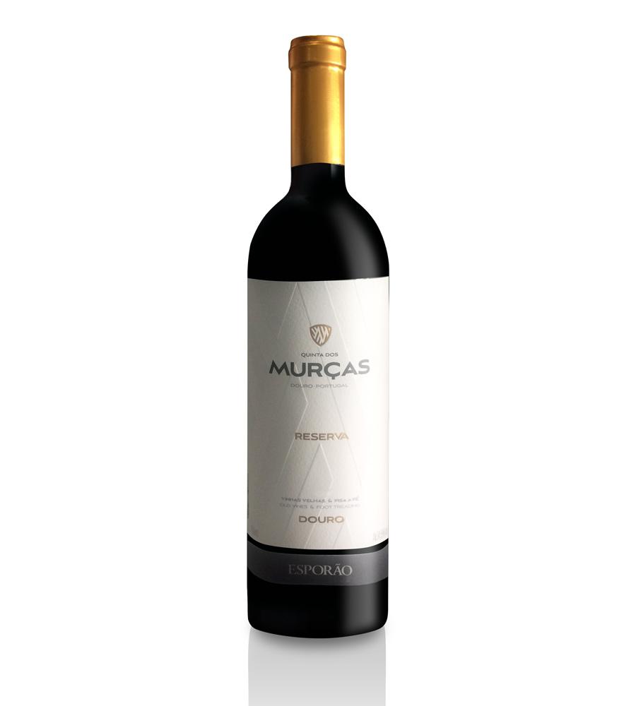 Vinho Tinto Quinta dos Murças Reserva 2012, 75cl Douro DOC