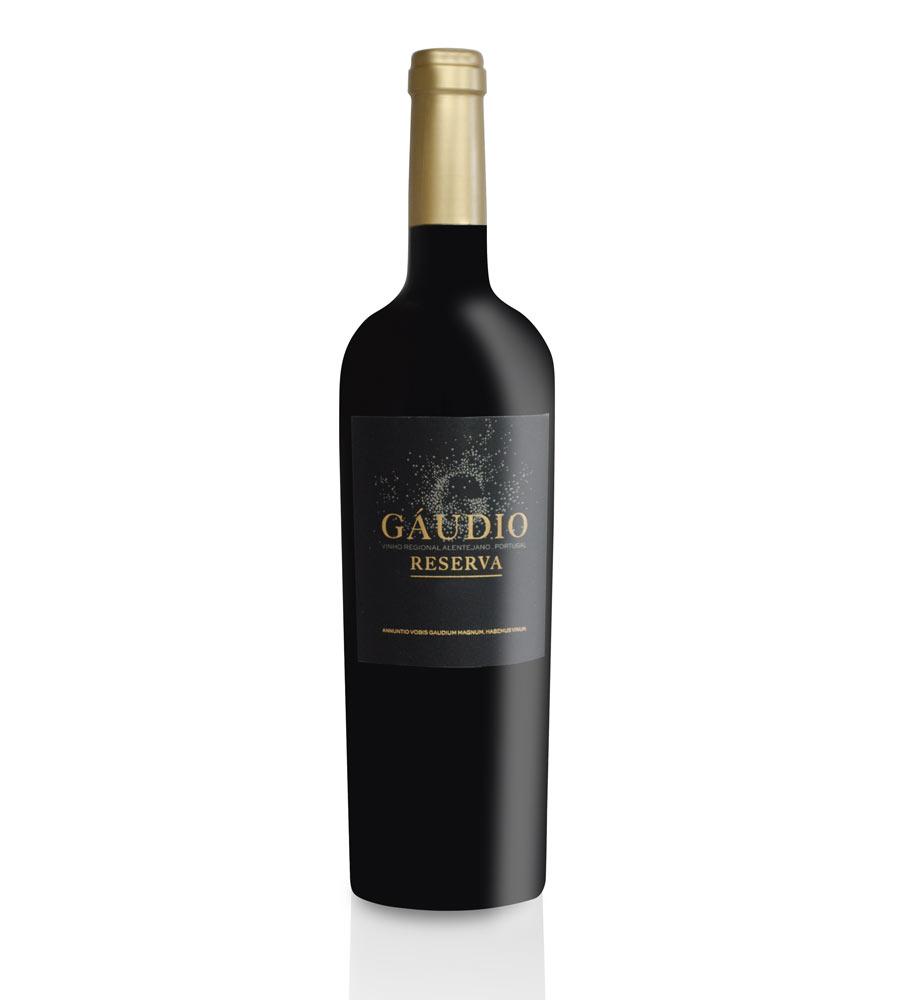 Vinho Tinto Gáudio Reserva 2013, 75cl DOC Alentejo