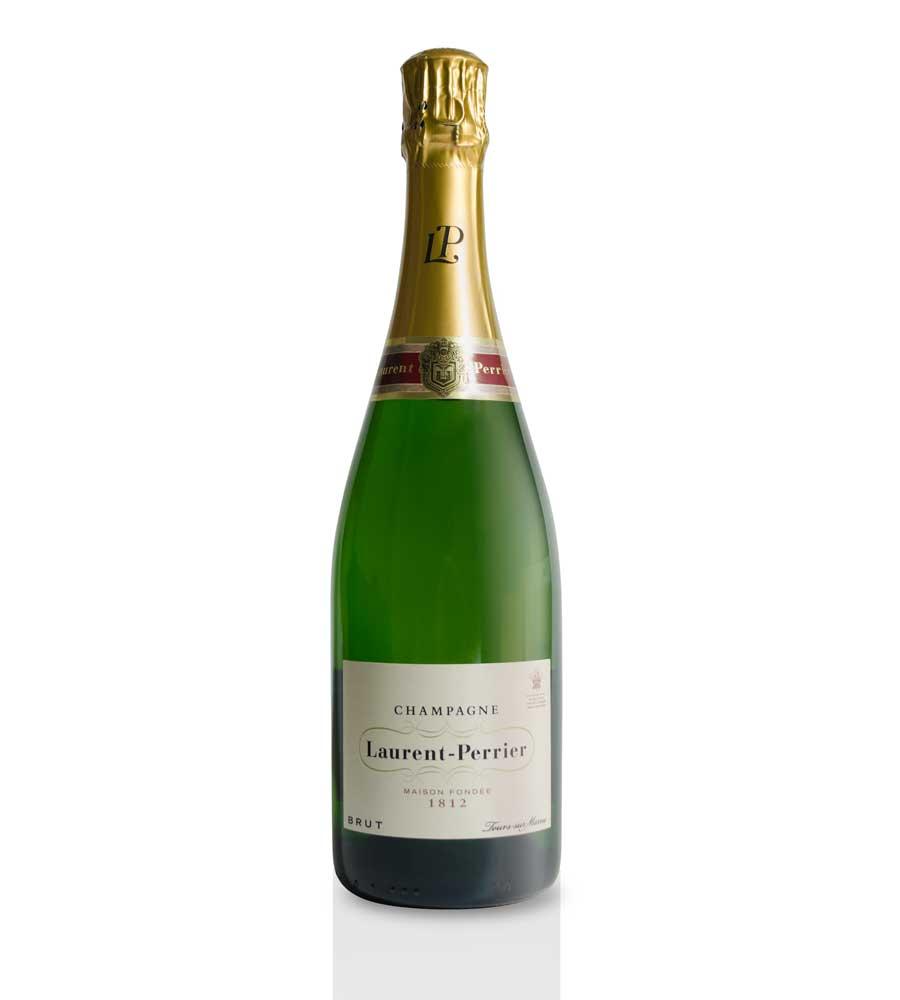 Champagne Laurent-Perrier Brut, 75cl França