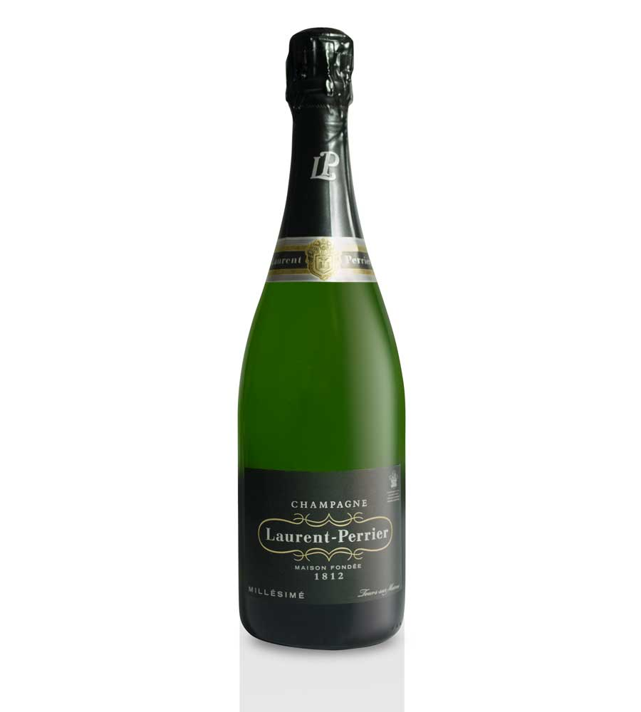 Champagne Laurent-Perrier Brut Millesime 2006, 75cl Champagne