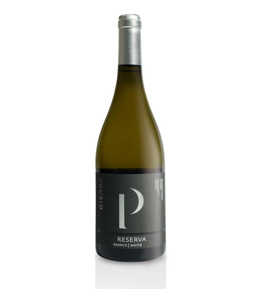 Vinho Branco Pousio Reserva 2014, 75cl Alentejo