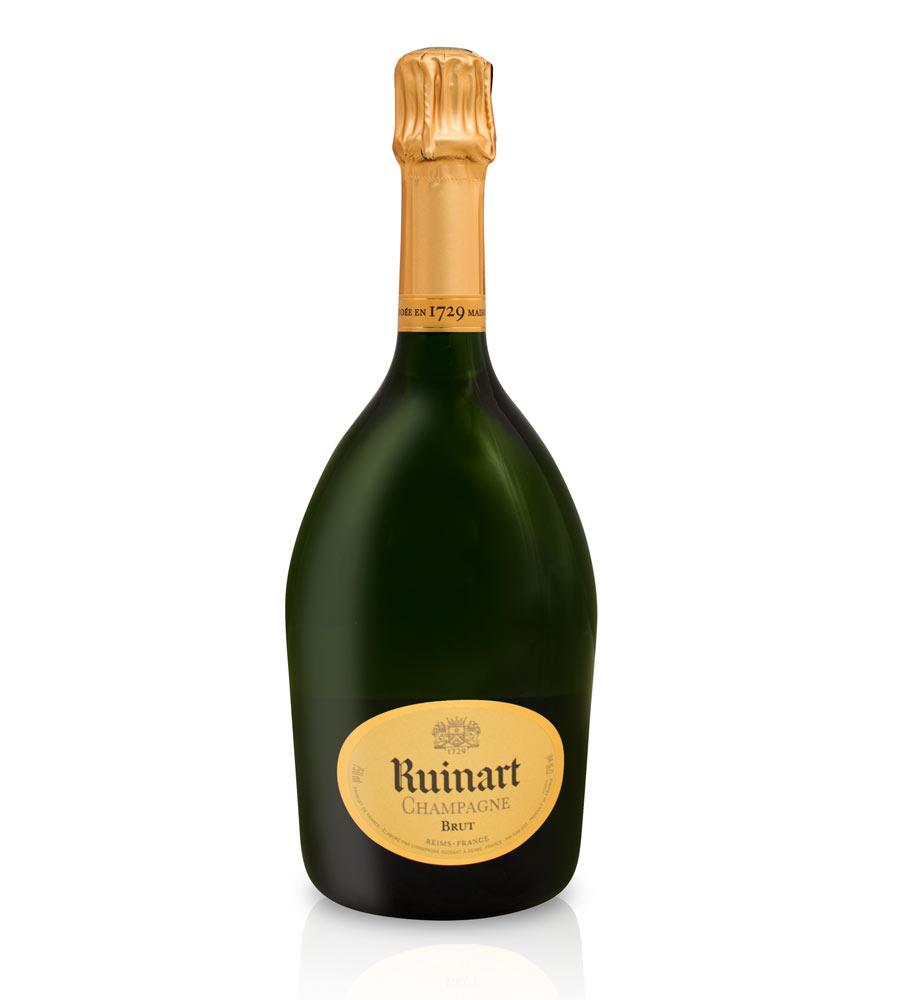 Champagne Ruinart Brut, 75cl França