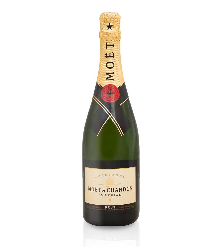 Champagne Moet & Chandon Brut, 75cl França