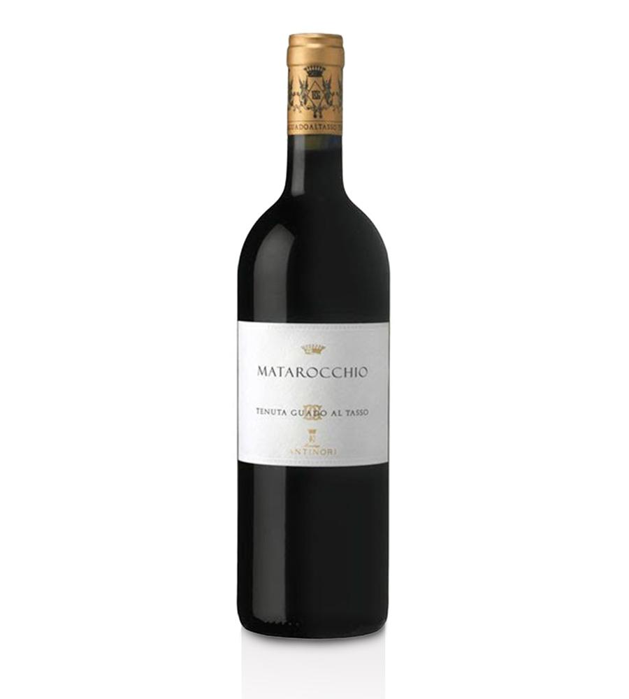Vinho Tinto Matarocchio Guado al Tasso Antinori 2011, 75cl Toscana IGT